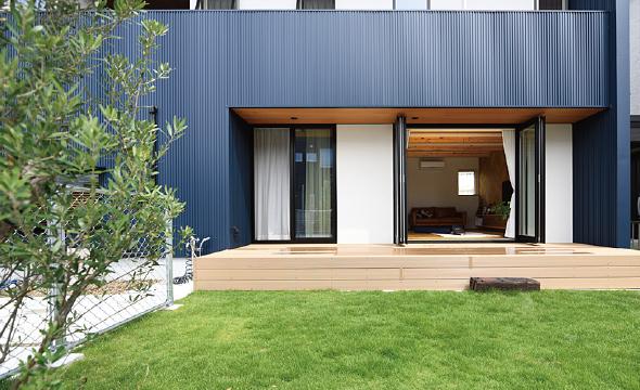 鹿島建築デザイン